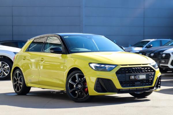 Audi A1 1.8 TFSI S Line 8X