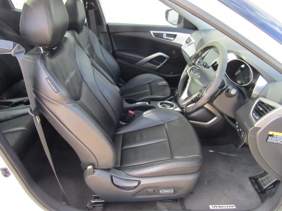 2013 Hyundai Veloster FS2 FS2 Hatchback Image 14