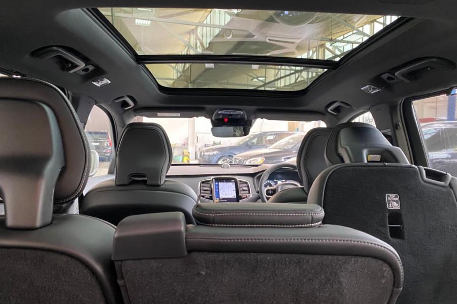 2019 Volvo XC90 L Series D5 R-Design Suv Image 8