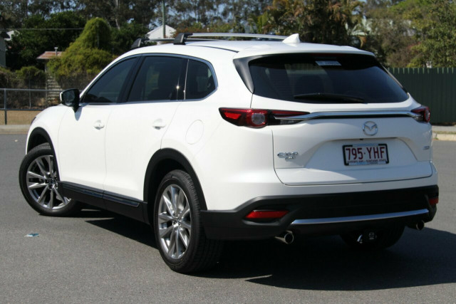 2018 Mazda CX-9 TC Azami Wagon