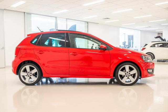 2013 Volkswagen Polo 66TDI Comfortline