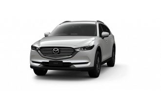 2021 Mazda CX-8 KG Series Touring Other Image 3