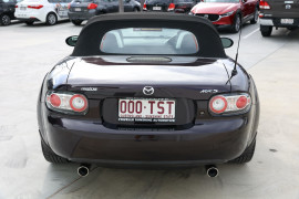 2007 Mazda Mx-5 NC30F1 MY07 Limited Edition Convertible Image 5