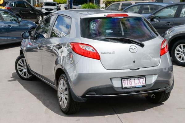 2009 Mazda 2 DE10Y1 Neo Hatchback