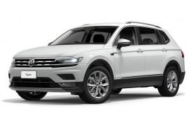 Volkswagen Tiguan 110TSI Comfortline Allspace 5N