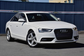 Audi A4 B8 MY14