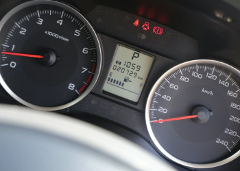 2014 Subaru Impreza G4 MY14 2.0i Lineartronic AWD Luxury Hatchback