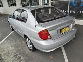 2005 MY04 Hyundai Accent LC  GL Hatchback image 5