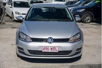 2015 Volkswagen Golf 7 MY16 92TSI Hatchback Image 3