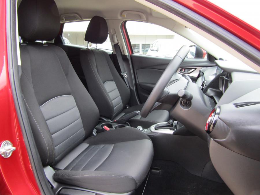 2016 Mazda CX-3 DK2W7A Maxx Suv Image 17
