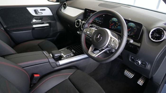2020 Mercedes-Benz B Class Hatch Image 21