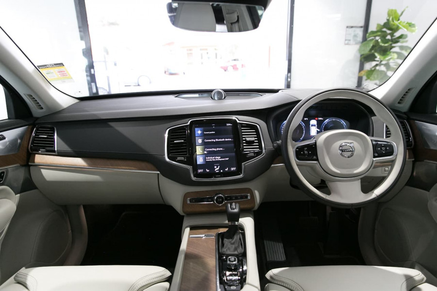 2018 Volvo XC90 L Series D5 Inscription Suv Mobile Image 4