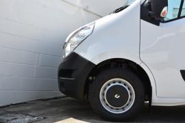 2019 Renault Master MWB L2H2 2.3L T/D 120kW 6Spd Manual Van Image 5