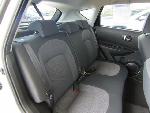 2010 MY09 Nissan Dualis J10 MY2009 ST Hatch X-tronic Hatchback Mobile Image 18