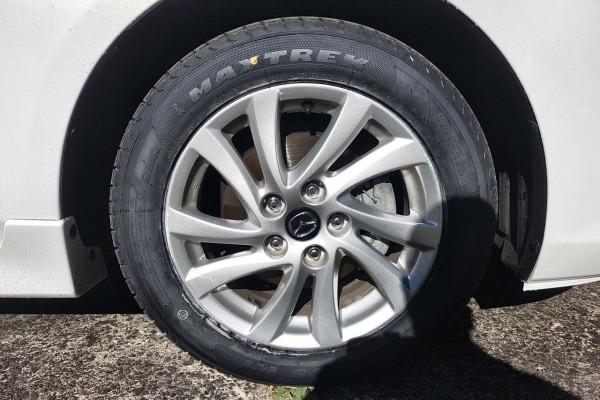 2013 Mazda 3 BL10F2 MY13 Maxx Sedan Image 2