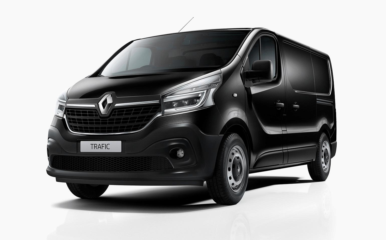 Short Wheelbase Premium