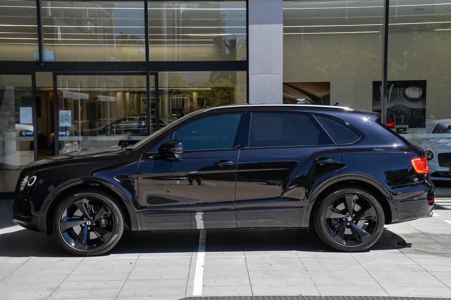 2017 Bentley Bentley Bentayg