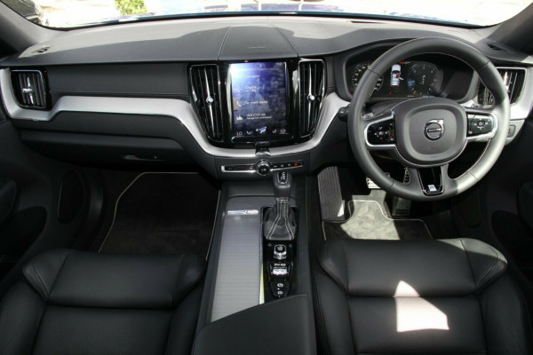 2019 MY20 Volvo XC60 246 MY20 D5 R-Design (AWD) Suv Image 5