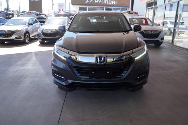 2021 Honda HR-V VTi-S Suv Image 2