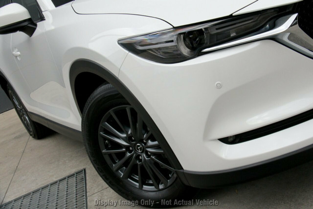 2020 Mazda CX-5 KF Touring Suv Image 2