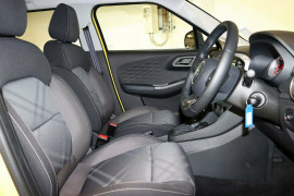 2020 MY21 MG MG3 SZP1 Core with Nav Hatchback image 9