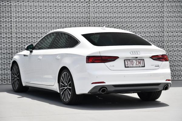 2019 Audi A5 F5 MY19 45 TFSI Hatch Image 3