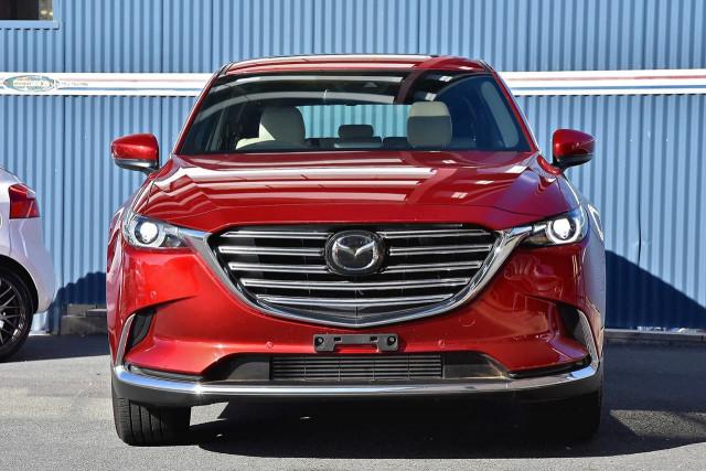 2018 Mazda Cx-9 TC Azami Suv Image 3