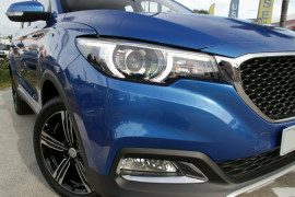 2018 MY17 MG ZS AZS1 Essence Wagon