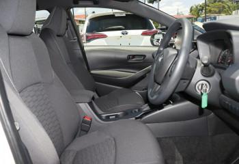 2018 Toyota Corolla Mzea12R Ascent Sport Hatchback