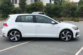 2018 Volkswagen Golf 7.5 GTi Hatchback