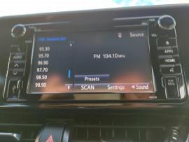 2017 Toyota C-hr NGX50R Koba Suv image 20