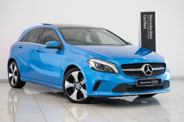 Mercedes-Benz A-class A200 W176