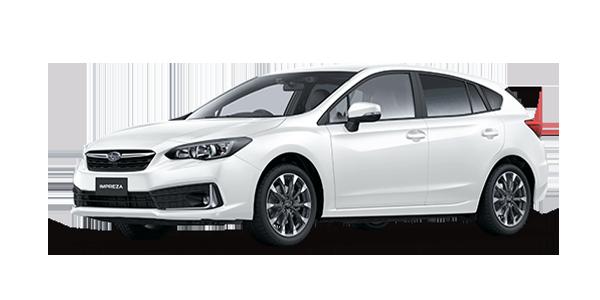 Subaru Impreza 2.0-L Hatch
