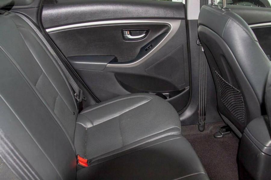 2015 Hyundai i30 GD4 Series 2 Active X Hatchback Image 7