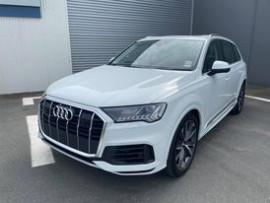 Audi Q7 TDI 4M  50