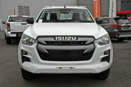 2020 MY21 Isuzu UTE D-MAX RG SX 4x2 Single Cab Chassis Cab chassis Mobile Image 8
