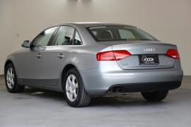 2010 MY11 Audi A4 B8 8K MY11 Sedan Image 3