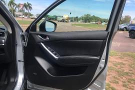 2015 Mazda Cx-5 KE1022 Grand Tour Suv