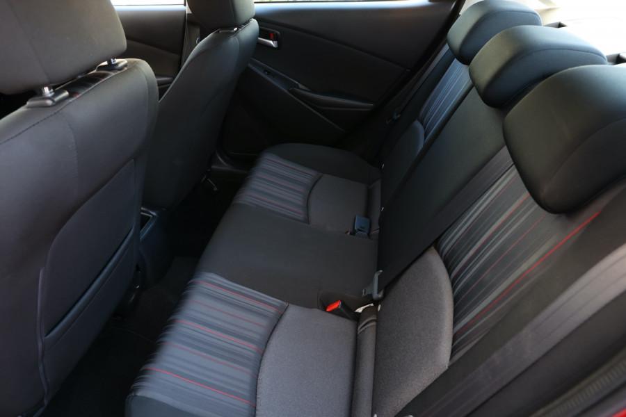 2015 Mazda 2 DL2SAA Neo Sedan Image 6