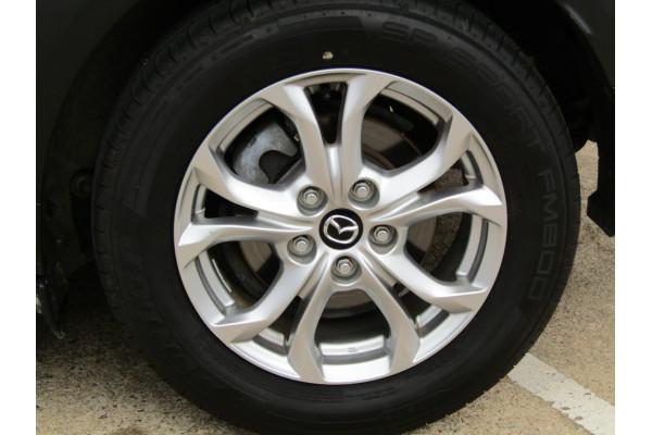 2016 Mazda CX-3 DK2W7A Maxx Suv Image 3