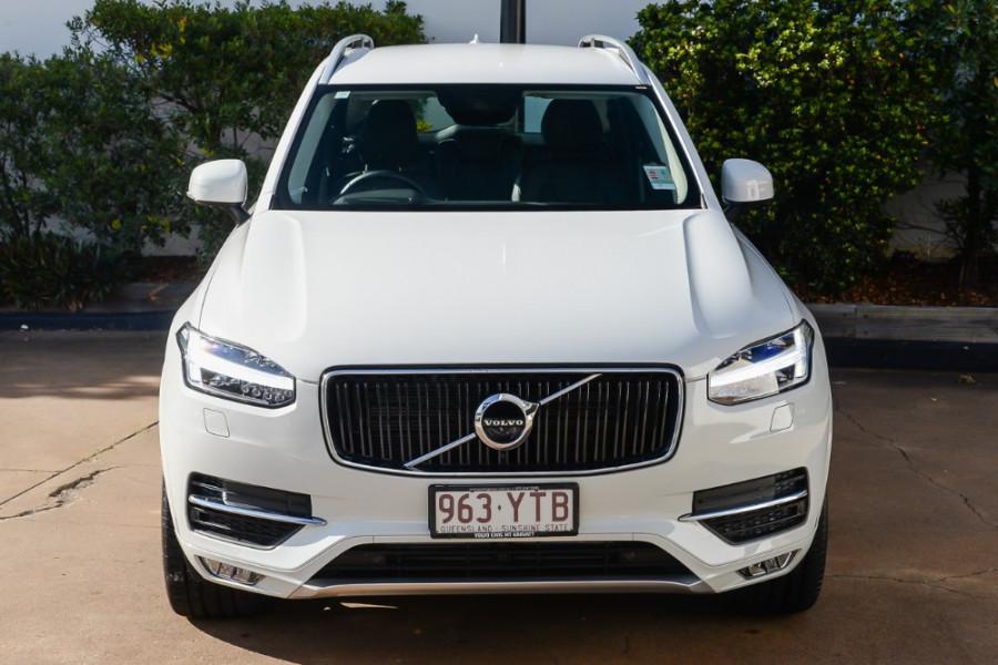 2017 MY18 Volvo XC90 L Series T6 Momentum Suv Mobile Image 3