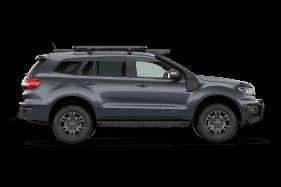 2021 MY21.25 Ford Everest UA II BaseCamp Suv Image 2
