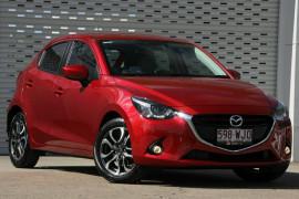Mazda 2 Genki SKYACTIV-Drive DJ2HAA