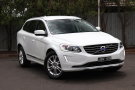 Volvo XC60 D5 Luxury (No Series) MY14