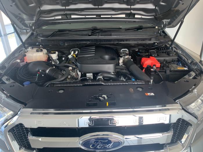 2015 Ford Ranger PX XLT Utility Image 21