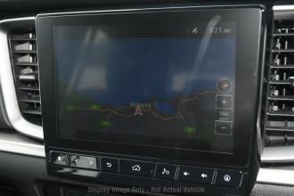 2020 MY21 Mazda BT-50 TF XTR 4x4 Pickup Utility image 13