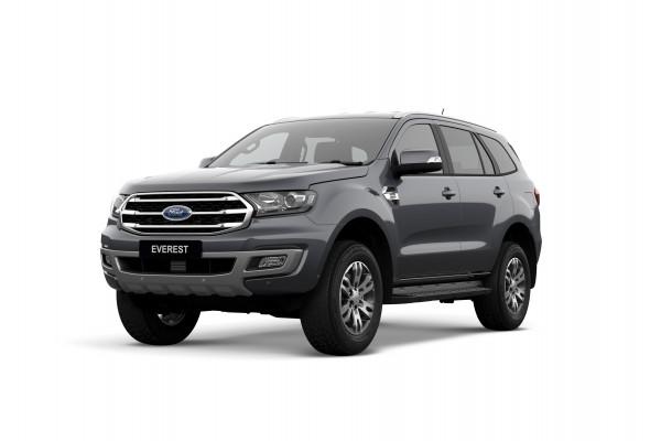 2019 Ford Everest UAII Trend 4WD Suv Image 2