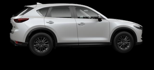 2021 MY20 Mazda CX-5 KF2W7A Maxx Sport Suv Mobile Image 10