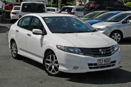 Honda City VTi-L GM MY09
