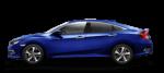 honda Civic Sedan accessories Brisbane Northside